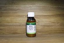 Натуральное тунговое масло, Tung Oil, Borma Wachs, Exterior Line, Прозрачное, 125 мл.