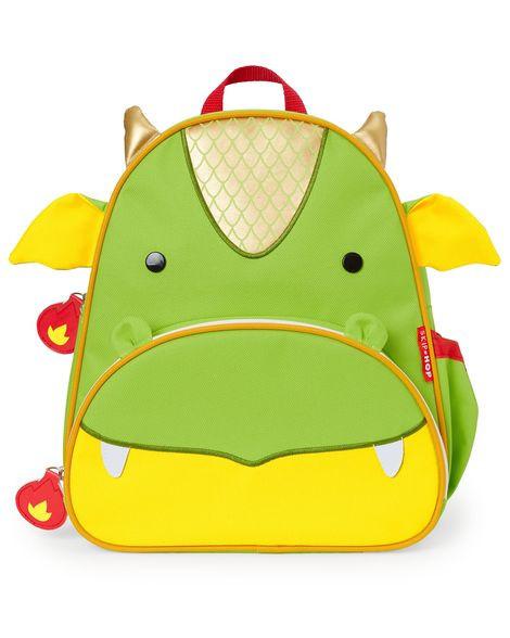 Детский рюкзакBaby Zoo Дракон Skip Hop 210260