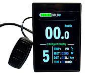 Дисплей LCD-8S 48;36;24 Вольт, фото 1