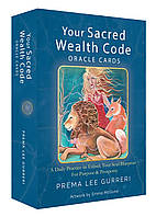 Your Sacred Wealth Code Oracle
