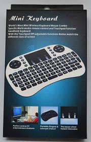 Клавиатура беспроводная для SMART TV MWK08