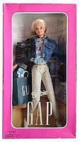 Коллекционная кукла Барби Гэп Barbie Gap 1996 Mattel 16449