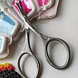 Ножиці для нігтів BEAUTY & CARE 10 TYPE 4, фото 2