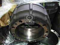 Барабан тормозной КамАЗ Евро-2   , 6520-3501070