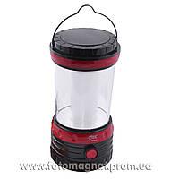 Фонарь лампа(кемпинговый фонарь) Yajia  5835, 30LED