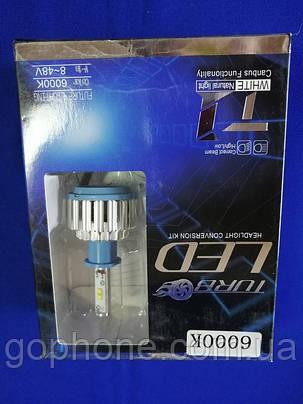 LED T1 H3 35W - Автолампи, фото 2