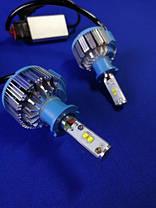 LED T1 H3 35W - Автолампи, фото 3