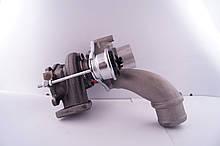 Турбина Опель Мовано Комби. Egts Turbo 115-.HP (л.с.), 135980055. Турция. НОВАЯ