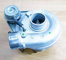 Турбина Рено Мастер 2 (2.8TD). Garrett 103-.HP (л.с.), 76-.Kw (кВт). США. Восстановленная