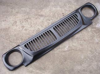 Решетка радиатора ВАЗ 2101 Маска BMW ТЮНИНГ (пр-во Россия)