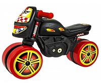 Толокар мотоцикл детский.Минибайк каталка.Детский мотоцикл.