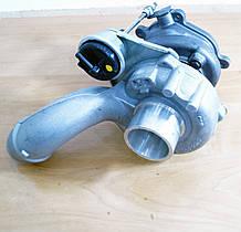 Турбина Рено Мастер (2.5-2.8L/dCi). Оригинал. Восстановленная