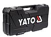Шлифовальная, полировальная машина YATO 82195, фото 6