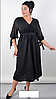 Сукні із завищеною талією, з 50-64 розмір