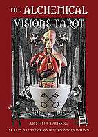The Алхімічних Visions Tarot, фото 1