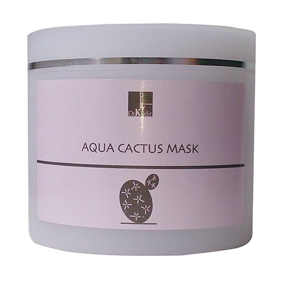 Aqua-Cactus Зволожуюча маска з кактусом 250 мл Dr.Kadir