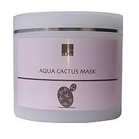 Aqua-Cactus Увлажняющая маска с кактусом 250 мл. Dr.Kadir