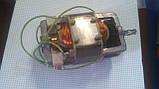 Двигатель (мотор) для мясорубки Эльво, фото 2