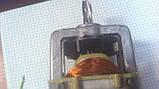 Двигатель (мотор) для мясорубки Эльво, фото 3