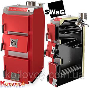 Твердотопливный котел SWaG Komfort (Сваг Комфорт)