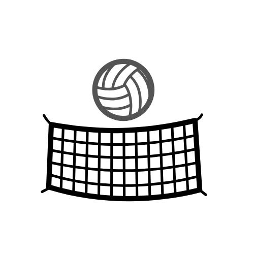 Волейбол и гандбол