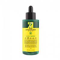Кислотная сыворотка для проблемной кожи May Island Seven Days Secret Centella Cica Serum,  50мл