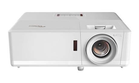 Лазерный проектор Optoma ZH406, фото 2