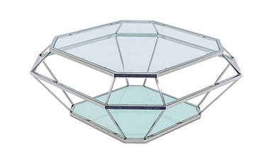 Журнальный столик Diamanto