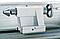 Titan 560x20000 Vario УНИВЕРСАЛЬНЫЙ ТОКАРНЫЙ СТАНОК ПО МЕТАЛЛУ С БЕССТУПЕНЧАТОЙ РЕГУЛИРОВКОЙ СКОРОСТИ Bernardо, фото 4