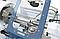 Titan 560x20000 Vario УНИВЕРСАЛЬНЫЙ ТОКАРНЫЙ СТАНОК ПО МЕТАЛЛУ С БЕССТУПЕНЧАТОЙ РЕГУЛИРОВКОЙ СКОРОСТИ Bernardо, фото 6