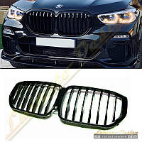 Решетки радиатора  Performance  BMW G05