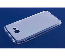 Силиконовый чехол для Samsung Galaxy A5 А510 2016