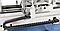 Titan 660 x 1500 Vario УНИВЕРСАЛЬНЫЙ ТОКАРНЫЙ СТАНОК ПО МЕТАЛЛУ С БЕССТУПЕНЧАТОЙ РЕГУЛИРОВКОЙ СКОРОСТИ Bernard, фото 4