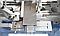 Titan 660 x 1500 Vario УНИВЕРСАЛЬНЫЙ ТОКАРНЫЙ СТАНОК ПО МЕТАЛЛУ С БЕССТУПЕНЧАТОЙ РЕГУЛИРОВКОЙ СКОРОСТИ Bernard, фото 5