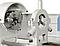 Titan 660 x 1500 Vario УНИВЕРСАЛЬНЫЙ ТОКАРНЫЙ СТАНОК ПО МЕТАЛЛУ С БЕССТУПЕНЧАТОЙ РЕГУЛИРОВКОЙ СКОРОСТИ Bernard, фото 6