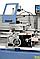 Titan 800x2000 Vario УНИВЕРСАЛЬНЫЙ ТОКАРНЫЙ СТАНОК ПО МЕТАЛЛУ С БЕССТУПЕНЧАТОЙ РЕГУЛИРОВКОЙ СКОРОСТИ Bernardо, фото 3