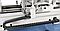 Titan 800x2000 Vario УНИВЕРСАЛЬНЫЙ ТОКАРНЫЙ СТАНОК ПО МЕТАЛЛУ С БЕССТУПЕНЧАТОЙ РЕГУЛИРОВКОЙ СКОРОСТИ Bernardо, фото 4