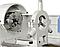 Titan 800x2000 Vario УНИВЕРСАЛЬНЫЙ ТОКАРНЫЙ СТАНОК ПО МЕТАЛЛУ С БЕССТУПЕНЧАТОЙ РЕГУЛИРОВКОЙ СКОРОСТИ Bernardо, фото 5