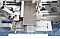 Titan 800x2000 Vario УНИВЕРСАЛЬНЫЙ ТОКАРНЫЙ СТАНОК ПО МЕТАЛЛУ С БЕССТУПЕНЧАТОЙ РЕГУЛИРОВКОЙ СКОРОСТИ Bernardо, фото 6