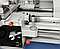 Titan 800x2000 Vario УНИВЕРСАЛЬНЫЙ ТОКАРНЫЙ СТАНОК ПО МЕТАЛЛУ С БЕССТУПЕНЧАТОЙ РЕГУЛИРОВКОЙ СКОРОСТИ Bernardо, фото 8
