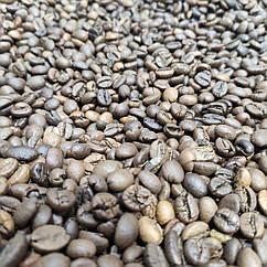 Кофе робуста в зернах Индонезия Gr2  250г