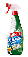 Средство для чистки кухни Ernet 750 мл, фото 1