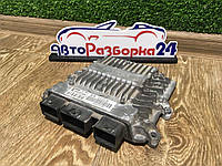Блок управления двигателем ЭБУ 2.0 HDI Citroen Berlingo Ситроен Берлинго 2003 - 2008, 9652691080