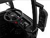 Детский электромобиль тягач (фура), фото 7