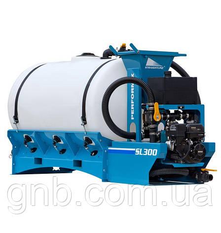 Змішувальний вузол для бентонітового розчину PERFORMIX® SL300 SELF-CONTAINED 300 GAL, фото 2