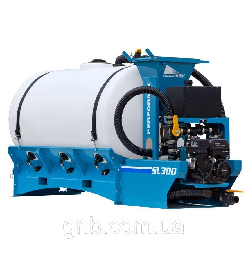 Змішувальний вузол для бентонітового розчину PERFORMIX® SL300 SELF-CONTAINED 300 GAL