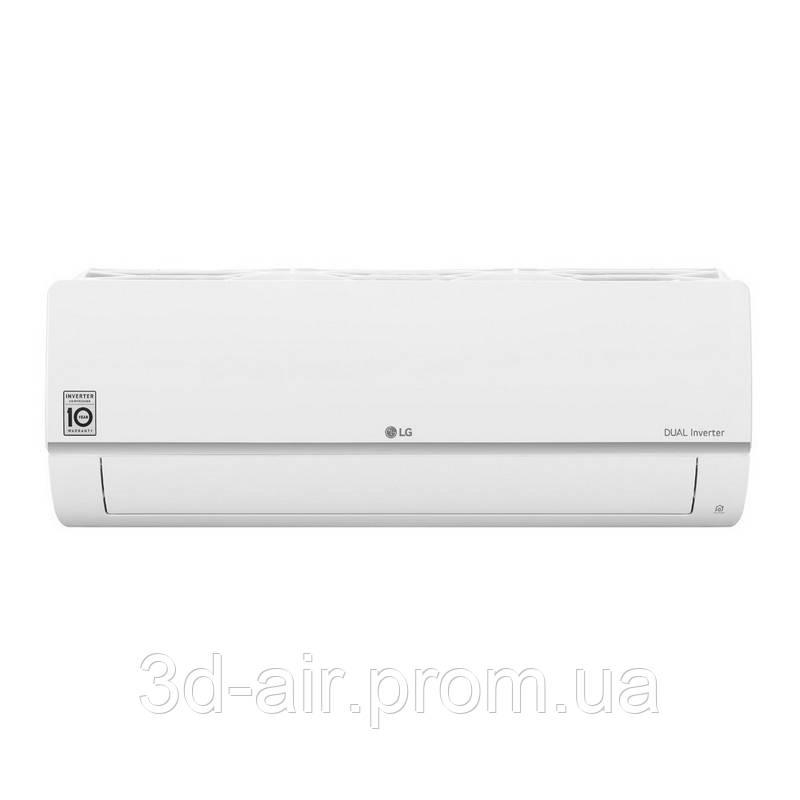 Инверторный кондиционер LG PC12SQ