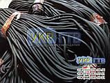 Шнур Резиновый ТМКЩ  6мм   ГОСТ 6467-79, фото 3