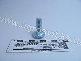 Болт М10х30 (DIN 603) 4.8