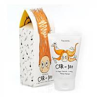 Elizavecca CER-100 Collagen Ceramid Coating Protein Treatment Коллагеновая маска для волос